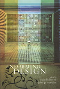 Informing Design 1st Edition 9781563675638 1563675633