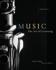 Music 8th Edition 9780073401423 0073401420