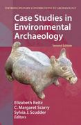 Case Studies in Environmental Archaeology 2nd edition 9780387713960 0387713964