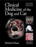 Clinical Medicine of the Dog and Cat, Third Edition 3rd Edition 9781482226072 1482226073