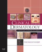 Clinical Dermatology 5th Edition 9780323080378 0323080375