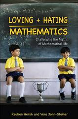 Loving and Hating Mathematics 0 9780691142470 0691142475