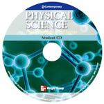 Physical Science: Exploring Matter and Energy - Student CD-ROM Only 1st edition 9780077041434 0077041437