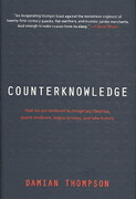 Counterknowledge 0 9780670068654 0670068659