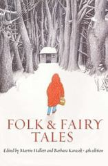 Folk and Fairy Tales 4th Edition 9781551118987 155111898X
