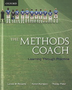 Methods Coach Learning Through Practice 0 9780195426588 0195426584