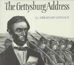 The Gettysburg Address 0 9780395698242 0395698243