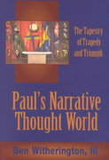 Paul's Narrative Thought World 1st Edition 9780664254339 0664254330