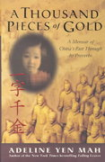 A Thousand Pieces of Gold 1st edition 9780060006396 0060006390