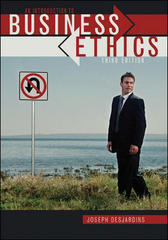 An Introduction to Business Ethics 3rd edition 9780073386584 0073386588