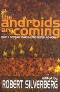 The Androids Are Coming 0 9781587152405 1587152401
