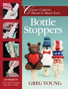 Bottle Stoppers 0 9781565231443 1565231449