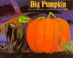 Big Pumpkin 0 9780027826838 002782683X