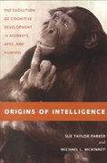 Origins of Intelligence 0 9780801866715 0801866715