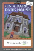 In a Dark, Dark House 0 9780448409702 0448409704