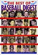 The Best of Baseball Digest 0 9781566636551 1566636558