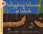 Wiggling Worms at Work 1st edition 9780064451994 0064451992