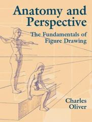 Anatomy and Perspective 0 9780486435404 0486435407