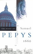 Diary of Samuel Pepys - 1660 1st edition 9780520225794 0520225791