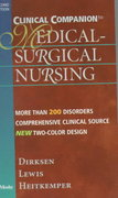 Clinical Companion to Medical-Surgical Nursing 2nd edition 9780323004046 0323004040