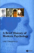 History of Modern Psychology Set 1st edition 9780470442173 0470442174