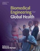 Biomedical Engineering for Global Health 1st Edition 9780521877978 0521877970