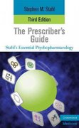 The Prescriber's Guide 3rd edition 9780521743990 0521743990