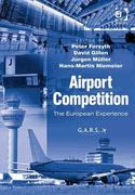 Airport Competition 1st Edition 9781317182894 1317182898