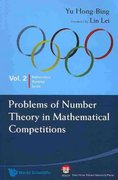 Problems of Number Theory in Mathematical Competitions 0 9789814271141 9814271144