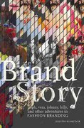 Brand/Story 1st Edition 9781563676222 1563676222