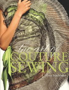 The Art of Couture Sewing 1st Edition 9781563675393 1563675390