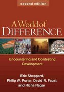 A World of Difference 2nd Edition 9781606232620 1606232622