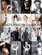 Who's Who in Fashion 5th Edition 5th Edition 9781563677106 1563677105