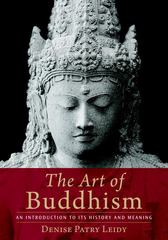 The Art of Buddhism 1st Edition 9781590306703 1590306708