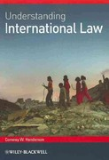 Understanding International Law 1st Edition 9781444318258 144431825X