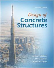 Design of Concrete Structures 14th Edition 9780073293493 0073293490