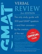 The Official Guide for GMAT Verbal Review 2nd edition 9780470449752 0470449756