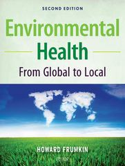 Environmental Health 2nd Edition 9780470404874 0470404876