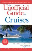 The Unofficial Guide to Cruises 11th edition 9780470460337 0470460334