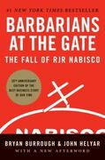 Barbarians at the Gate 20th edition 9780061655555 0061655554