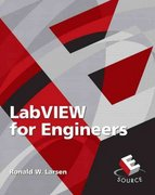 LabVIEW for Engineers 1st Edition 9780136094296 0136094295