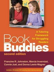 Book Buddies 2nd edition 9781606233085 1606233084