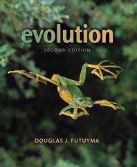 Evolution 2nd Edition 9780878932238 0878932232