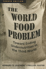 The World Food Problem 4th Edition 9781588266385 1588266389