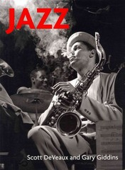 Jazz 1st Edition 9780393192742 0393192741