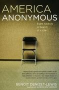 America Anonymous 1st Edition 9780743277839 074327783X