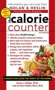 The Calorie Counter, 5th Edition 5th edition 9781416566670 1416566678