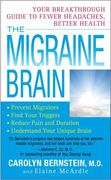 The Migraine Brain 0 9781439150351 1439150354