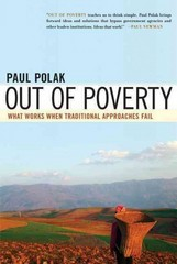Out of Poverty 1st Edition 9781605092768 1605092762