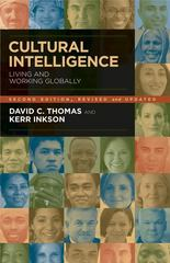 Cultural Intelligence 2nd Edition 9781576756256 1576756254